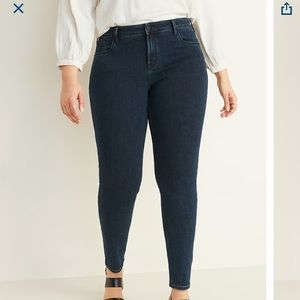 Petite Old Navy Jeans